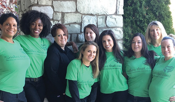 advanced dentistry of collegeville team