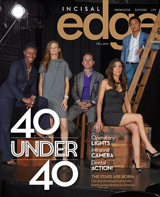 top 40 rated dentist under 40 in nation
