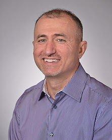 Dr Jean Bichara
