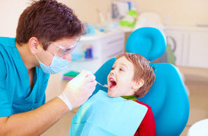 treating toddlers | Advanced Dentistry of Collegeville