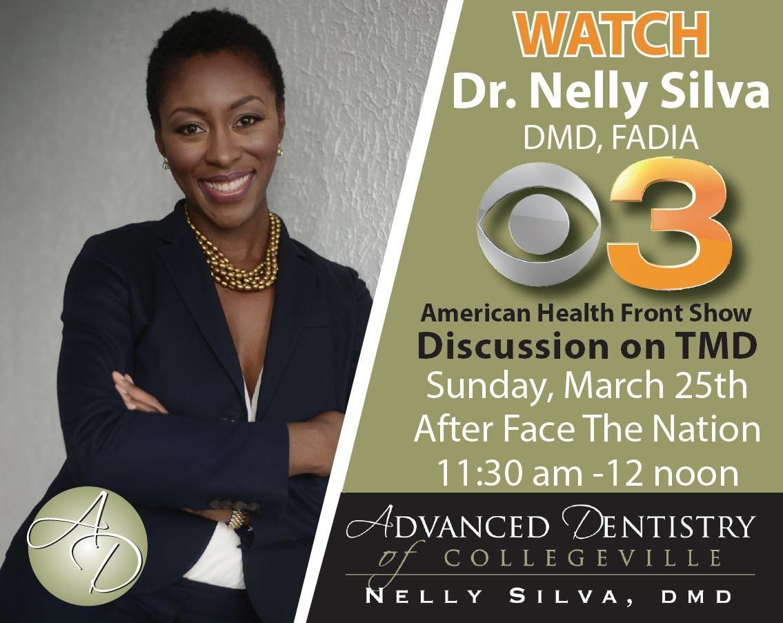 Dr Silva TV Spot