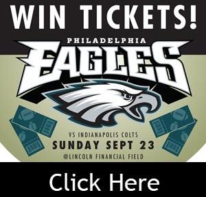 Eagles contest