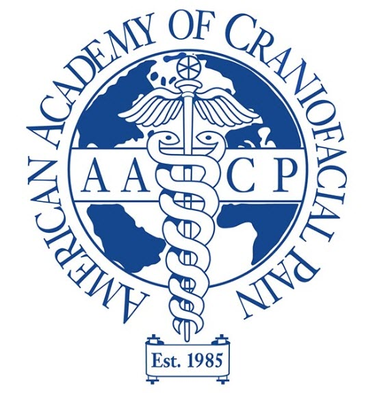 American Academy of Craniofacial Pain collegeville dentistry 2