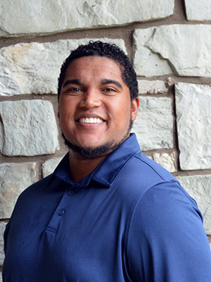 Colin PR Coordinator Advanced Dentistry of Collegeville