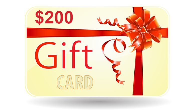 gift card referral