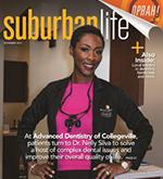 suburban life magazine collegeville dentistry